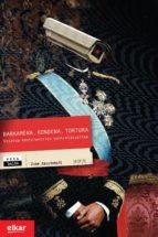 Barkamena, kondena, tortura (ebook)