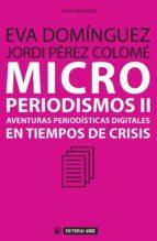 Microperiodismos II (ebook)