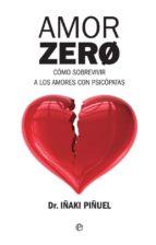 Amor Zero (ebook)