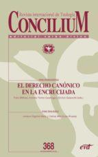 El Derecho canónico en la encrucijada (ebook)