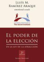 El poder de la elección (ebook)