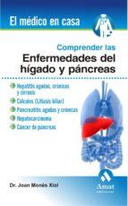 Comprender las enfermedades del hígado y páncreas (ebook)