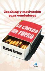 La chispa de fuego (ebook)