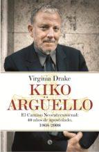 Kiko Argüello (ebook)