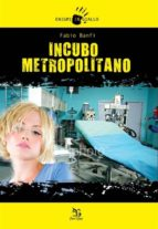 Incubo metropolitano (ebook)