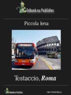 Testaccio, Roma