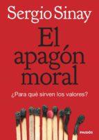 El apagón moral (ebook)