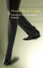 Historia de amor con hombre bailando (ebook)