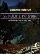 LA MUERTE PÚRPURA (ebook)