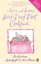 Neris and India's Idiot-Proof Diet Cookbook (ebook)
