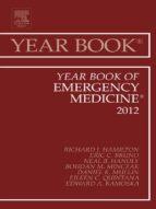 Year Book of Emergency Medicine 2012 (ebook)