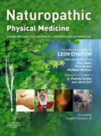 Naturopathic Physical Medicine (ebook)