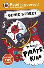 Dr Singh, Pirate King: Genie Street: Ladybird Read it yourself (ebook)
