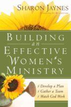 Building an Effective Women's Ministry (ebook)