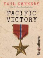 Pacific Victory (ebook)