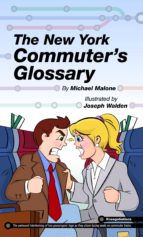The New York Commuter's Glossary (ebook)