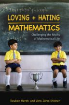 Loving and Hating Mathematics (ebook)