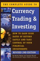 The Complete Guide to Currency Trading & Investing (ebook)