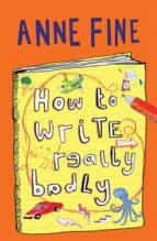 How to Write Really Badly (ebook)