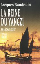 La reine du Yangzi Shanghai club tome 2 (ebook)