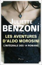 Les aventures d'Aldo Morosini - L'intégrale des 14 romans (ebook)