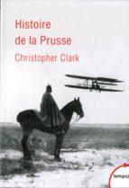Histoire de la Prusse (ebook)