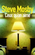 Ceux qu'on aime (ebook)