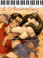 L'accordeur - Tome 1 (ebook)