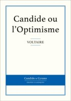 Candide ou l'Optimisme (ebook)