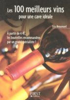 Le Petit Livre de - Les 100 meilleurs vins (ebook)