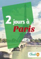 2 jours à Paris (ebook)
