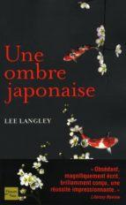 Une ombre japonaise (ebook)