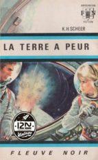 Perry Rhodan n°02 - La Terre a peur (ebook)