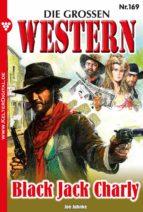 Die großen Western 169 (ebook)