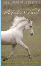 Hufspuren: Fliegender Wechsel (ebook)