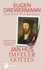 Jan Hus im Feuer Gottes (ebook)