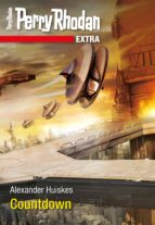 Perry Rhodan-Extra 12: Countdown (ebook)