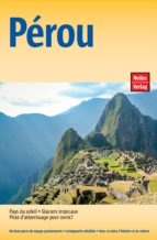 Guide Nelles Pérou (ebook)