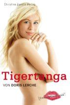 Tigertanga (ebook)