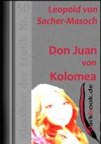 Don Juan von Kolomea (ebook)