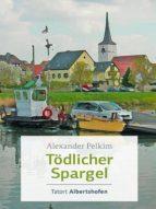 Tödlicher Spargel (ebook)