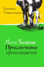 Митя Тимкин (ebook)