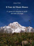 Il Tour del Monte Bianco - 11 giorni di cammino ai piedi del tetto d'Europa (ebook)