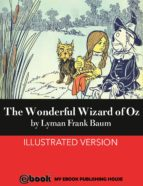 The Wonderful Wizard of Oz (ebook)