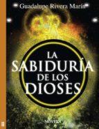 La sabiduría de los Dioses (Los círculos de los Dioses 2) (ebook)