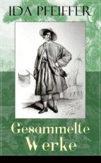Gesammelte Werke (Vollständige Ausgaben) (ebook)