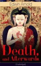 Death, and Afterwards (Unabridged) (ebook)