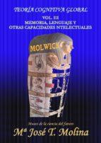 Memoria, Lenguaje y otras Capacidades Intelectuales (ebook)