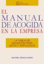 EL MANUAL DE ACOGIDA EN LA EMPRESA (ebook)