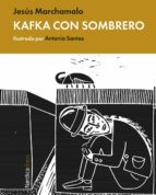 Kafka con sombrero (ebook)